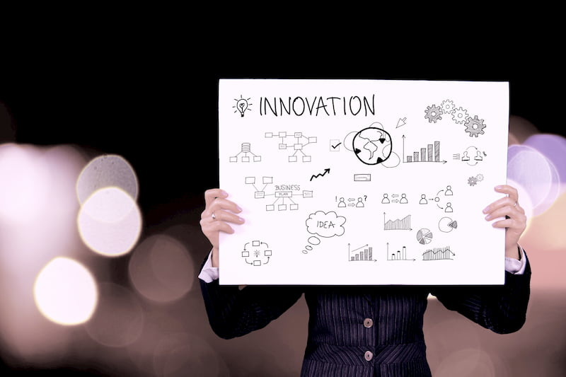 Innovatie software simulatie