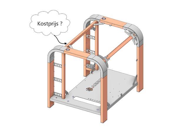 Calculeren van 3D-files voor de maakindustrie